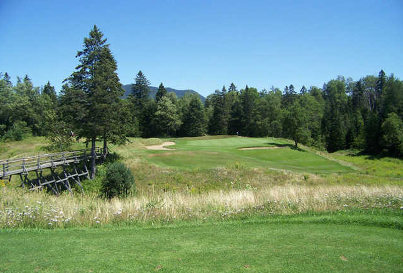 Craig Wood Golf Course