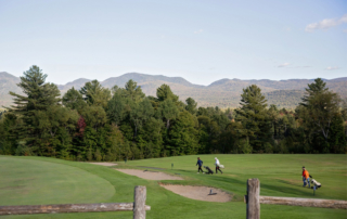 Lake Placid Club Links Golf Course