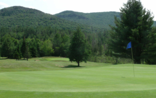 Saranac Lake Golf Club