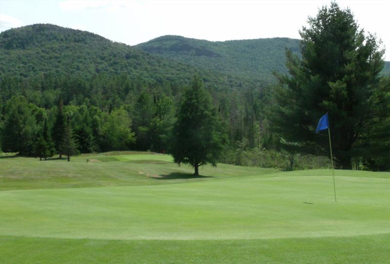 Saranac Lake Golf Club