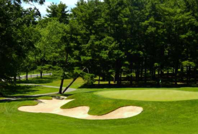 Willsboro Golf Course