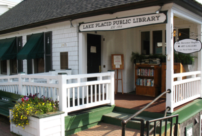 Lake Placid Public Library
