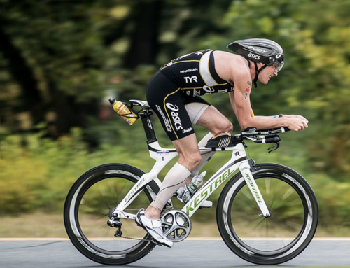 Ironman 70.3 comes to Lake Placid