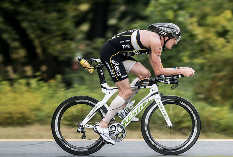 IRONMAN 70.3 Lake Placid