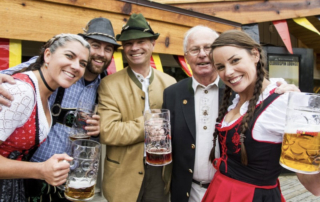 27th Annual Whiteface Mountain Oktoberfest