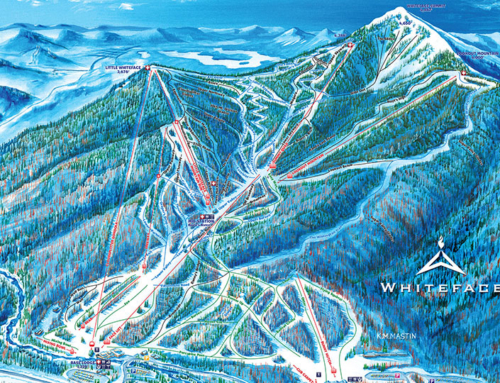 Whiteface Opens for the Season a Week Early!