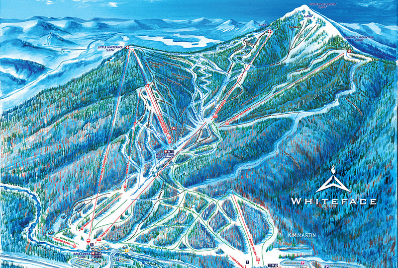 Whiteface Mountain