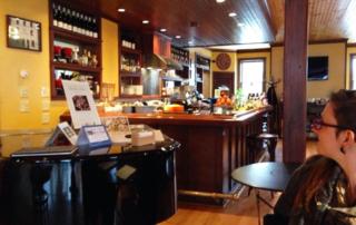 Left Bank Cafe