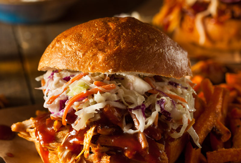 Pickled Pig Barbecue