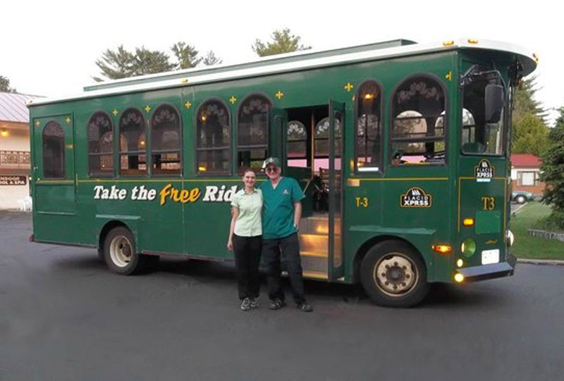Lake Placid Shuttle