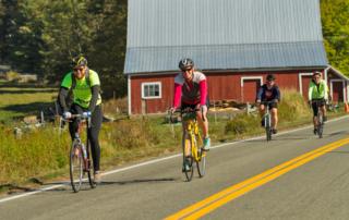 Annual Bike the Barns