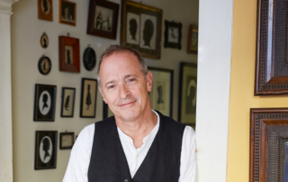 David Sedaris at the LPCA