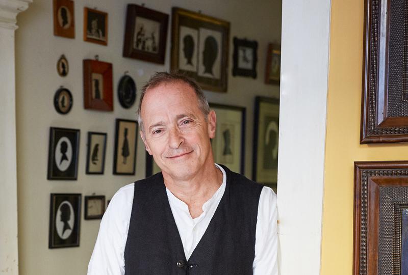 David Sedaris at the LPCA