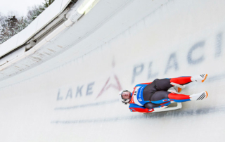 North American Cup Bobsled & Skeleton