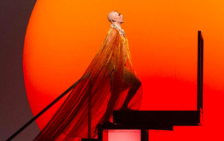 Met Live in HD: Akhnaten