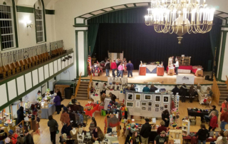 Annual Sparkle Village Craft Show