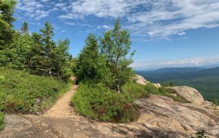 Azure Mountain Summit