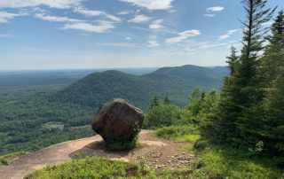 Azure Mountain - Big Rock